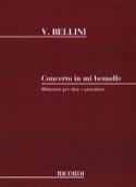Concerto in mi bemolle per Oboe - Vincenzo Bellini - laflutedepan.com