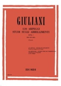 120 Arpeggi – Studi sugli abbellimenti (dall'op. 1) - laflutedepan.com