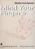 Mind your fingers - Flute Moshe Aron Epstein laflutedepan.com
