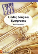 Lieder, Songs and Evergreens - Flöte Klarinette laflutedepan.com