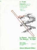 Concerto F. 8 n° 35 en sib majeur - Antonio Vivaldi - laflutedepan.com
