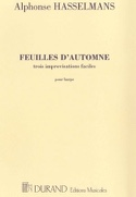 Feuilles d'automne - Alphonse Hasselmans - laflutedepan.com