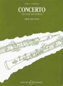 Concerto Arcangelo Corelli Partition Hautbois - laflutedepan.com