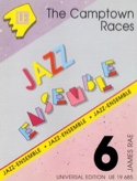The Camptown races – Jazz Ensemble - laflutedepan.com