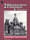 Bilder einer Ausstellung -Klarinetten Klavier laflutedepan.com