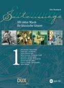 Saitenwege – 500 Jahre Musik Für Klassische Gitarre Vol 1 laflutedepan.com