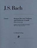 Concerto en ré mineur BWV 1043 pour 2 violons et orchestre (Double concerto) - laflutedepan.com