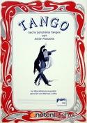 Tango - 4 Blockflöten Astor Piazzolla Partition laflutedepan.com