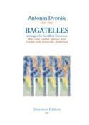 Bagatelles Antonin Dvorak Partition Sextuors - laflutedepan.com