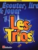 Ecouter Lire et Jouer - Les Trios Volume 1 - 3 Clarinettes laflutedepan.com