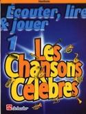 Ecouter Lire et Jouer - Les Chansons Célèbres Volume 1 - Hautbois laflutedepan.com