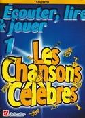 Ecouter Lire et Jouer - Les Chansons Célèbres - Volume 1 - Clarinette laflutedepan.com
