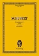 Symphonie N° 7 (8) H-Moll - Score - Franz Schubert - laflutedepan.com