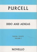 Dido and Aeneas - Score Henry Purcell Partition laflutedepan.com