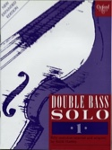 Double Bass Solo Volume 1 Keith Hartley Partition laflutedepan.com