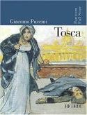Tosca Nouvelle Edition Giacomo Puccini Partition laflutedepan.com