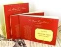 Pièces de Viole - 5ème Livre Marin Marais Partition laflutedepan.com