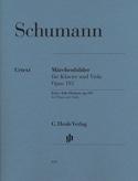 Märchenbilder op. 113 pour piano et alto SCHUMANN laflutedepan.com