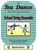 Tea Dance – School String ensemble Geoffrey Keating laflutedepan.com