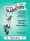 Entry of the Gladiators - String ensemble laflutedepan.com