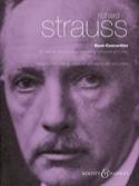 Duet-Concertino Richard Strauss Partition Trios - laflutedepan.com