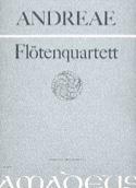 Flötenquartett op. 43 –Partitur + Stimmen laflutedepan.com