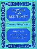 Intégrale des quatuors à cordes - Conducteur laflutedepan.com