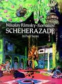 Sheherazade - Full Score Nicolaï Rimsky-Korsakov laflutedepan.com