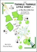 Twinkle twinkle little sheep – Ensemble - laflutedepan.com