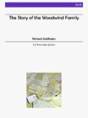 The story of the Woodwind Family Richard Goldfaden laflutedepan.com