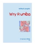 Wry Rumba op. 12 - Score + Stimmen Wilfred Josephs laflutedepan.com