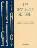 The renaissance recorder Soprano Steve Rosenberg laflutedepan.com