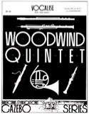 Vocalise Horn Solo Version - Quintette A Vent laflutedepan.com
