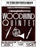 The Stars and Stripes forever - Woodwind quintette laflutedepan.com