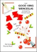 Good King Wenceslas – Ensemble - Traditionnel - laflutedepan.com