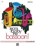Learn to Play the Bassoon ! - Book 1 laflutedepan.com
