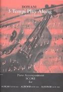 3 Tempi play along for classical music/ Piano Accomp. laflutedepan.com