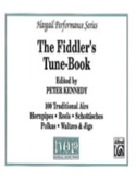 The Fiddler's tune book Peter Kennedy Partition laflutedepan.com
