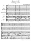 Symphonie N° 2 en Ré Maj. Op. 36 BEETHOVEN Partition laflutedepan.com