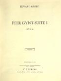 Peer Gynt Suite n° 1 Opus 46 - Matériel complet laflutedepan.com