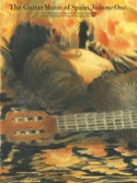 The Guitar Music Of Spain Volume 1 laflutedepan.com