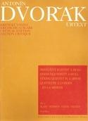 Streichquintet a-moll op. 1 -Stimmen DVORAK laflutedepan.com