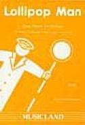 Lollipop Man - Easy Viola Duet Anita Hewitt-Jones laflutedepan.com