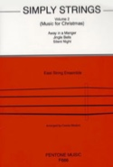 Simply Strings, Volume 2 - Cecilia Weston - laflutedepan.com