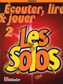 Ecouter Lire et Jouer - Les Solos Volume 2 - Hautbois laflutedepan.com
