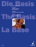 La Base - Exercices journaliers pour violoncelle laflutedepan.com