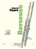 Berceuse (extr. Dolly op. 56) –2 flûtes et piano - laflutedepan.com