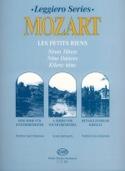 Les petits riens - Orch. junior MOZART Partition laflutedepan.com