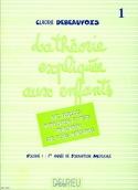 Théorie Expliquée aux Enfants - Volume 1 - laflutedepan.com