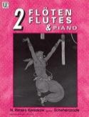 Scheherazade -2 Flöten Klavier laflutedepan.com
